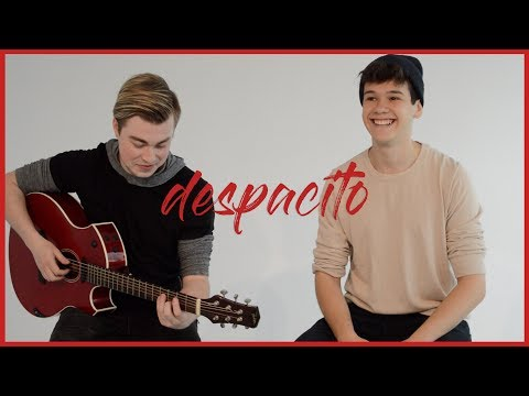 Despacito - Luis Fonsi ft. Justin Bieber & Daddy Yankee (Acoustic Cover)