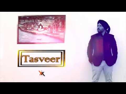 Teaser Out || Tasveer || Guru Ravidas ji || Kanth Kaler || New Song 2018