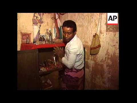MADAGASCAR: MILLENNIUM SPIRITS
