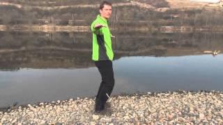 Cvik pro zdravá záda a zdravou páteř