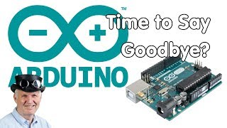 Time to Say Goodbye to Arduino and Go On to Micropython/ Adafruit Circuitpython?