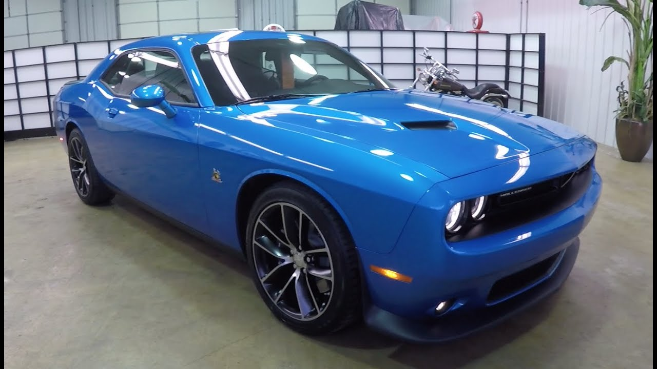 2015 hellcat b5 pearl autos post for Whitson morgan motors clarksville ar