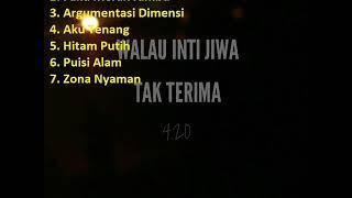 Gambar cover 7 Lagu Terbaik Fourtwnty