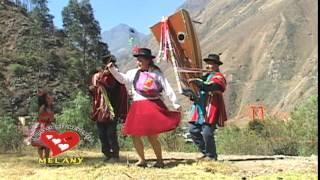 Huayta Rosas - CLAVELINA DE VILCASHUAMAN (TORIL) 2015