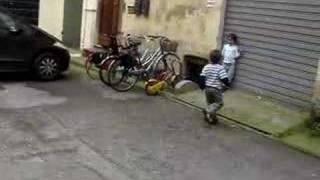 Nicco Due Bambini Italiani