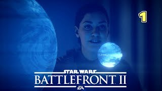 Star Wars: Lets Play Star Wars Battlefront 2 Einzelspieler Kampagne Teil 1 [Star Wars Basis zockt]
