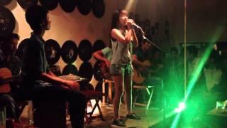 vòng bán kết Dala Idol - thể loại nhạc Rock - Ly Ly - Tìm Lại
