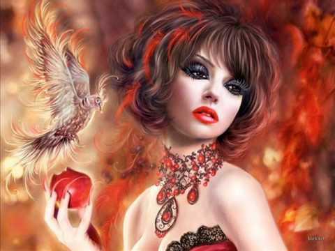 Tom Boxer feat.Antonia - Roses on fire (Dj Rovys Club Mix)
