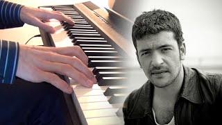 Grégoire - Toi + moi - accompagnement piano + karaoké