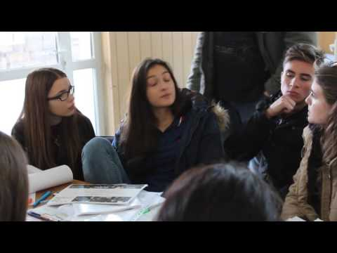 Autumn Regional Selection Sessions 2015 of EYP Romania