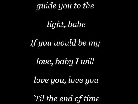 Michael Jackson - Butterflies lyrics