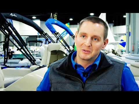 Dealers Speak: Welding | Tahoe Pontoon Boats
