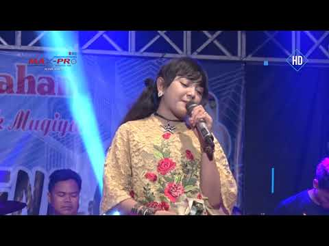 Despacito - Jihan Audy NEW BINTANG YENILA KARANG SEKAR