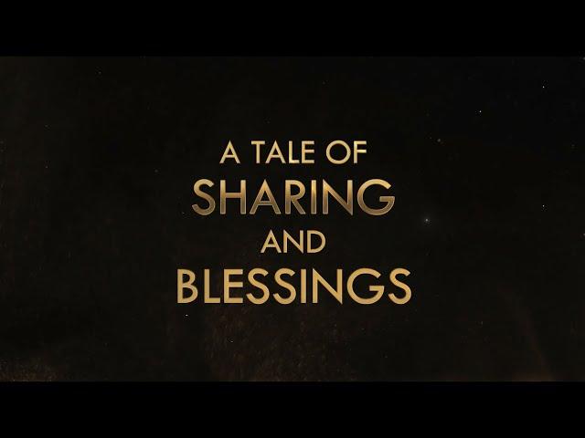 Teaser | Sharing The Blessings | #NaimatainSabKayLiay | #ChakhoNaimatonKaMaza | Jazaa Foods