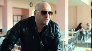 Универ, Физрук и ТНТ-Комедия - 9 апреля