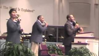Worship with Todd Dulaney