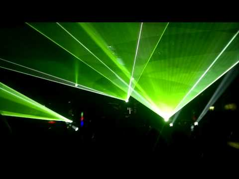 Alesso - ID w/ R.E.M - Losing My Religion @ Kaapelitehdas, Colours festival 5.12.12