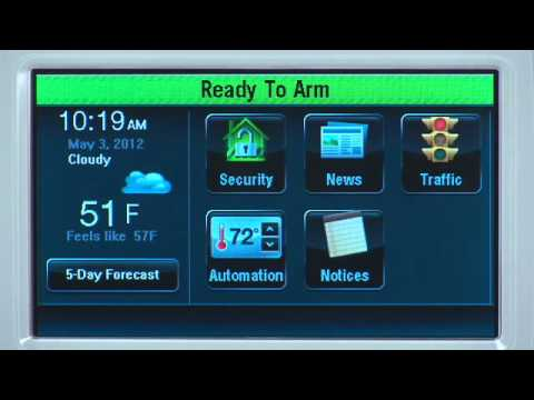 3 - Using Your Security System