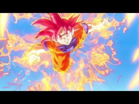 Goku VS Lord Beerus Runnin AMV YouTube