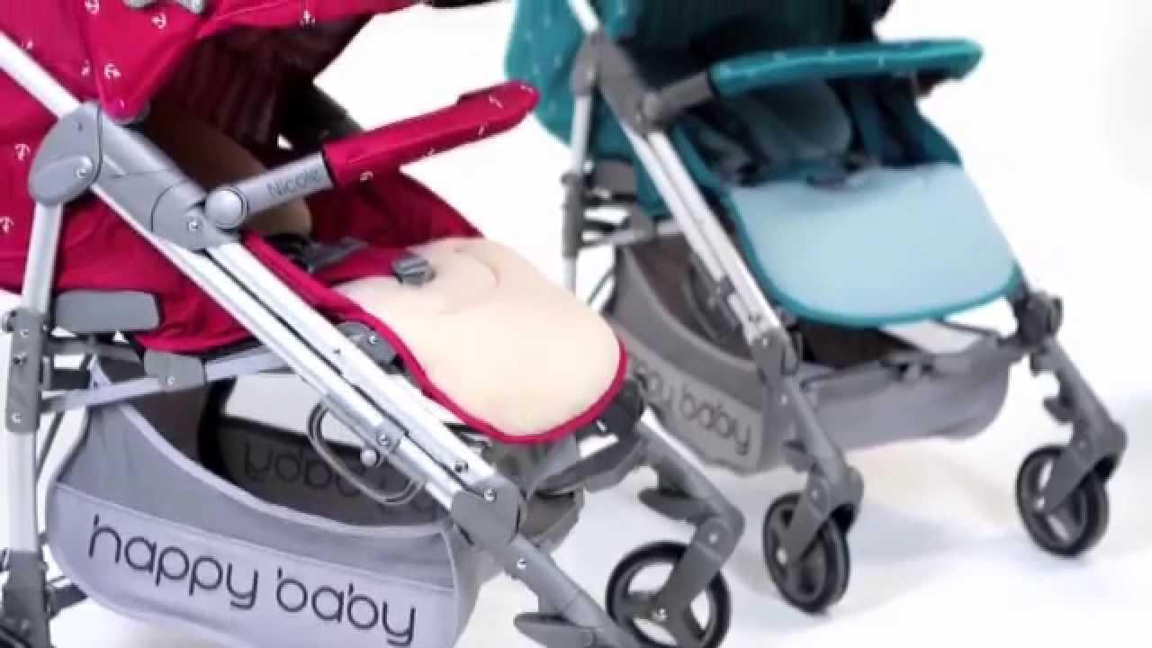 Стульчик-шезлонг happy baby william v2 — купить сегодня c доставкой и гарантией по выгодной цене. 80 предложений в проверенных магазинах.