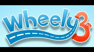 Wheely 3 Full Gameplay Walkthrough