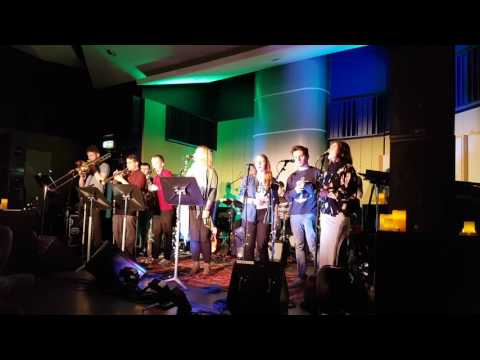 Let Me Get By - Tedeschi Trucks Band (Paul Brennan Specialised Performance)