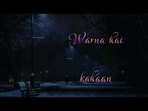 Hasi - Hamari Adhuri Kahani || Female || WhatsApp Status || Lyrics Song
