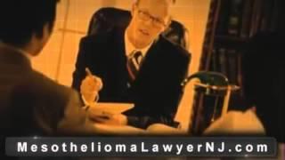 New Jersey Mesothelioma Lawyer NJ Mesothelioma Attorney   Asbestos Lawyer