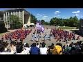 関西大学学生チーム''漢舞'' 関西大学高槻キャンパス祭 2017