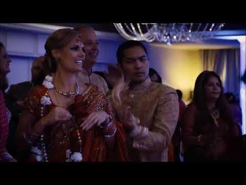 Bollywood Shake Wedding Interactive Session