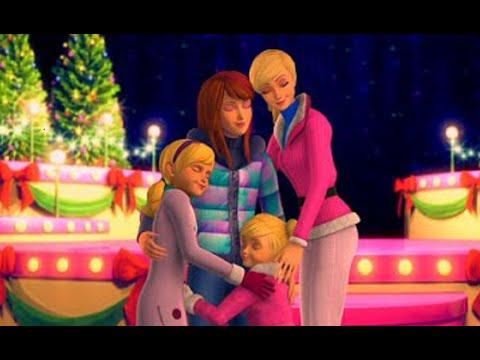 Barbie Zauberhafte Weihnachten Stream