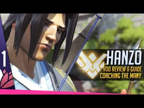 GM HANZO Review & Guide - Coaching the Many [P1]