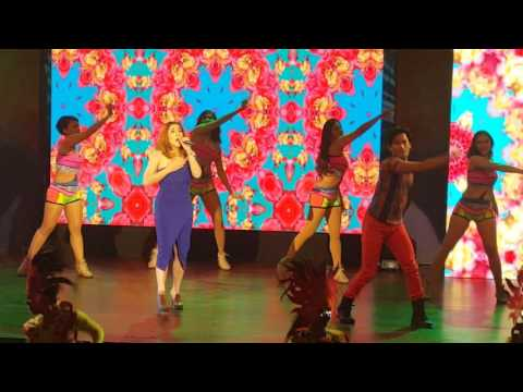 Choose Philippines Awards opening number with Angelyn Quinto