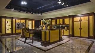 Provasi. Итальянская мебель, кухни, светильники, аксессуары. iSaloni 2016