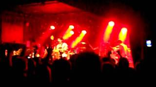 All Time Low Concert, Copenhagen, Denmark