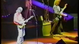 Dire Straits - Tunnel of Love part 2/2 [1992 Los Angeles]