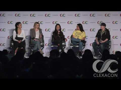 ClexaCon 2019 - Runaways Panel