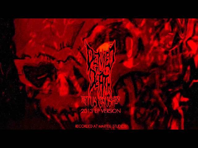 Denied Til Death - Fetus Crusher (2013 EP Version)