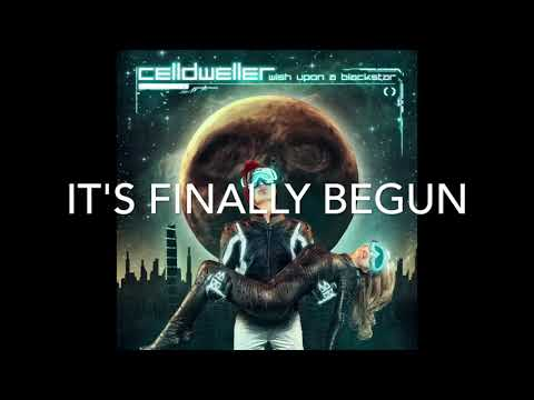 Celldweller - Against the Tide (Lyric Video)