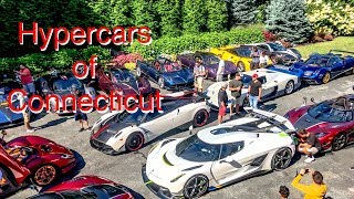 Hypercars of Connecticut