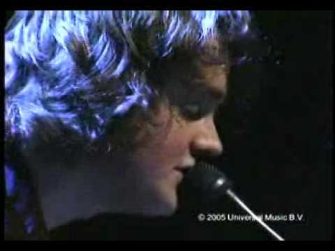 Keane - Live In Amsterdam 23.03.2005 [ Recital Completo ]