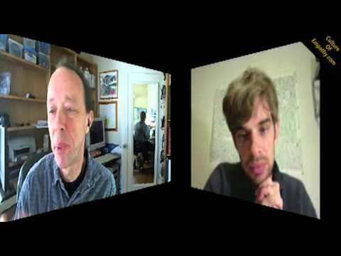 Edwin Rutsch & Connor Wood: Dialogs on Building a Culture of Empathy