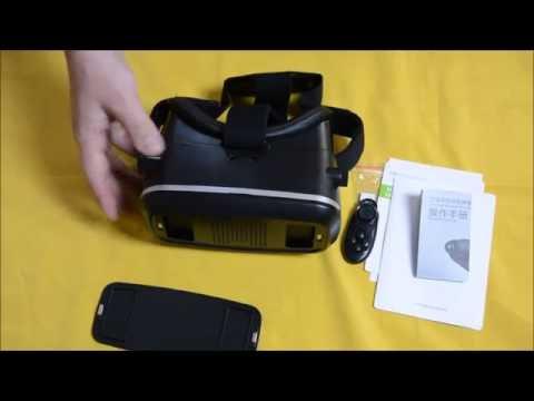 Zakupy z Chin - Aliexpress - gogle VR #34