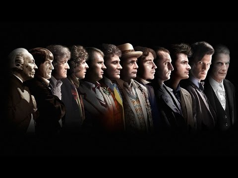 25 Curious Facts About Doctor Who
