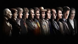 Repeat youtube video 25 Curious Facts About Doctor Who