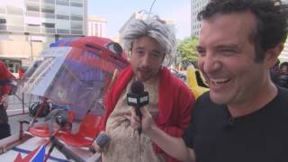 RMR: Rick at the Red Bull Soapbox Race