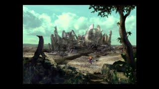 FINAL FANTASY VII ActI-Chp5: Crime & Punishment-End- Race for Freedom/Buggy/Gongaga/Broken Down...