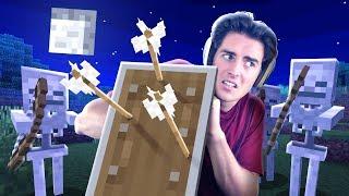 Minecraft Aquatic Adventures - Episode 25