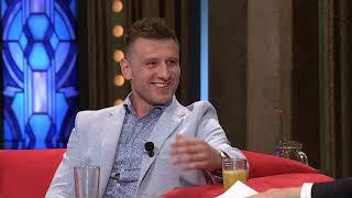 2. Jiří Tlustý - Show Jana Krause 8. 5. 2019