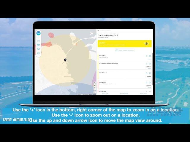 Aero-TV At XPO21: Aloft Ai Profiles Their Drone Pilot Support System